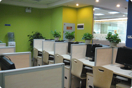 多媒体学习区 Multimedia lab
